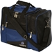 Impact Single Tote Black/Blue