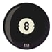 Billiards 8 Ball Viz-A-Ball 6 10 15 Only