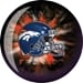 NFL Denver Broncos 6 and 16 ONLY