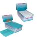 Wax & Buff Towel & Washable Dispos-A-Bowl Towel