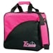 Target Zone II Single Black/Hot Pink