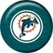 NFL Miami Dolphins ver1