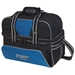 2 Ball Tote Deluxe Blue/Black