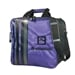 Slingshot Single Tote Purple/Black