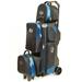 Pro Line 3-4-5 Deluxe Roller Black/Blue