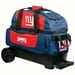 NFL New York Giants Double Roller