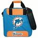NFL Miami Dolphins Single Tote