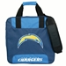 NFL San Diego Chargers Single Tote